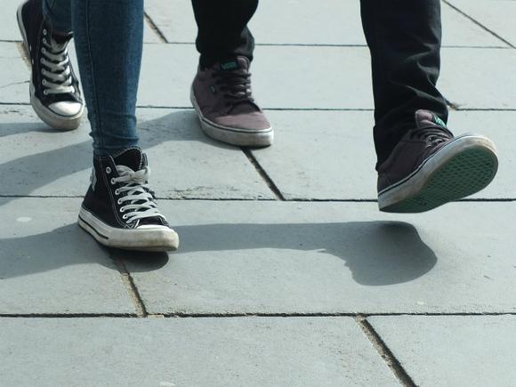 Подсчитано точное количество шагов в день для долголетия