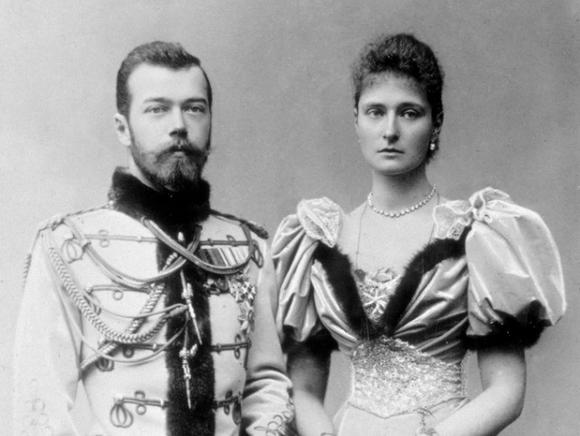 Фото «Николай II и императрица Александра Федоровна. 1896 г» участника Eduard Uhlenhuth - http://www.liveinternet.ru/users/abissinka/post253058348/