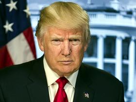 Исторические фото и видео: завершивший президентский срок Трамп покинул Белый дом