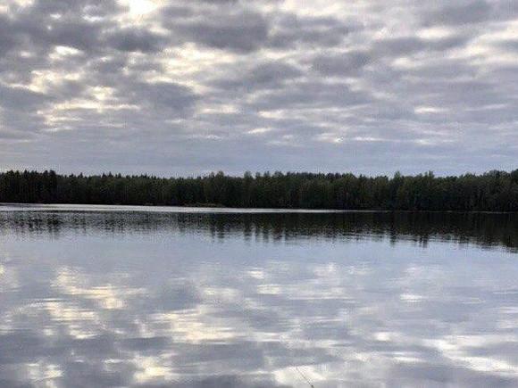 Трое подростков утонули в озере в Петрозаводске