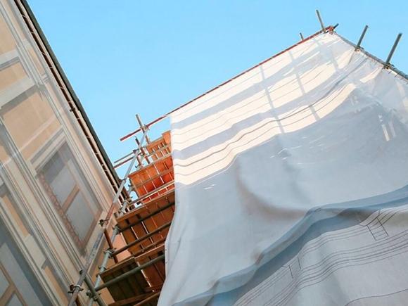 На Погодинской улице отреставрируют старинный усадебный дом XIX века