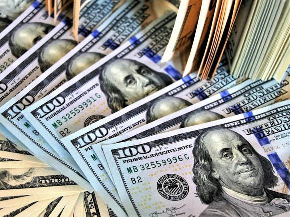 Минфин РФ с 7 апреля нарастит до максимума покупку валюты на рынке