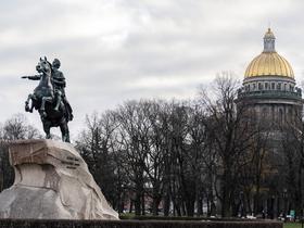 Остаточное финансирование: что не так с культурой и спортом в Петербурге