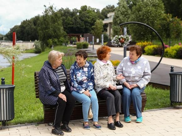 Голикова: В 2030 году почти каждый третий россиянин будет старше трудоспособного возраста