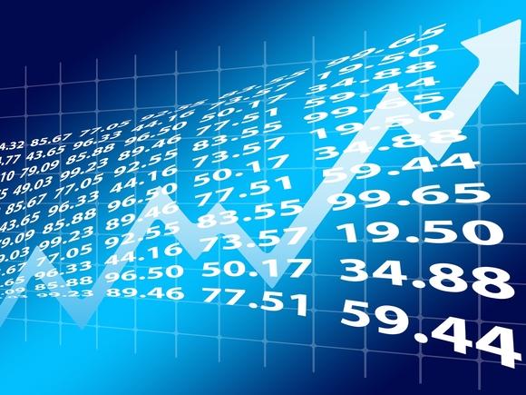 Российский рынок акций открылся на легком позитиве