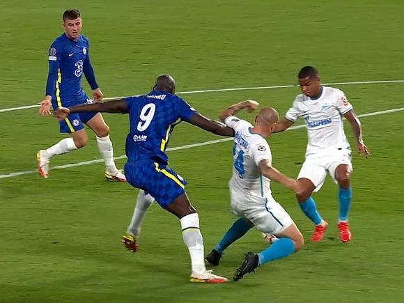 Зенит позволил Челси создать всего один опасный момент у своих ворот, но проиграл