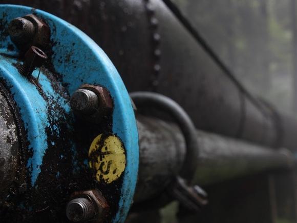 «Интерфакс»: Добыча конденсата у «Газпрома» в августе резко упала из-за аварий