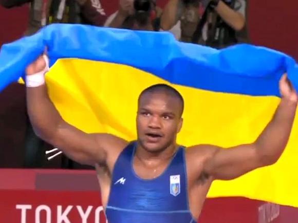 Олимпийский чемпион Беленюк пожаловался на нападение расистов в Киеве