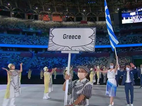 В Греции уволили спортивного комментатора за расистские высказывания во время Олимпиады