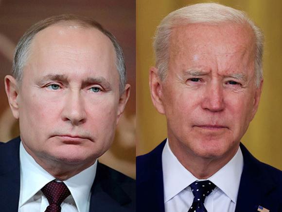 СМИ: Байден отказался от совместной пресс-конференции с Путиным из-за неудачи Трампа