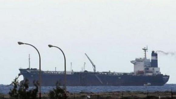 Иран освободил задержанный в январе южнокорейский танкер