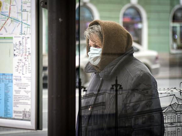 Большинство российских пенсионеров не получат выплат ко Дню пожилого человека
