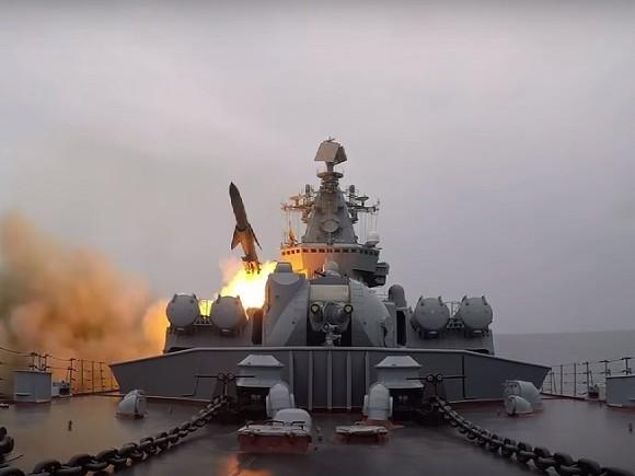 В США назвали способ защиты от атаки российских крылатых ракет
