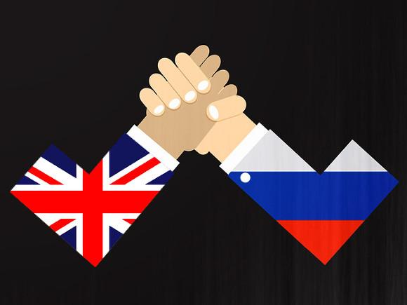 В МИД Британии вызвали российского посла из-за враждебного поведения Москвы