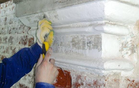 Фасады и интерьеры церкви Николы в Хамовниках взяли под охрану