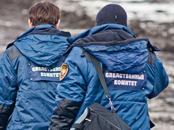 СК проверит информацию СМИ о вооруженном мужчине в Смоленской области