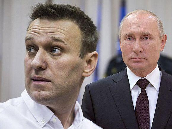 Пациент берлинской клиники: Путин ушел от ответа на вопрос, почему не завели уголовное дело по ситуации с Навальным