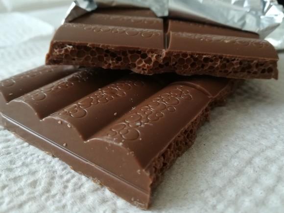 Экспорт московского шоколада вырос на 6% по сравнению с прошлым годом