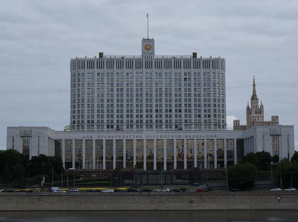 Россия с 1марта поднимет пошлину на экспорт пшеницы