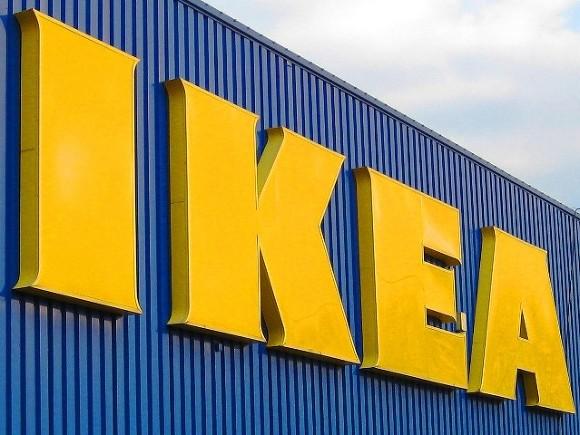 В IKEA на Парнасе задержали вооруженного мужчину— он размахивал пистолетом в попытке заступиться за даму сердца