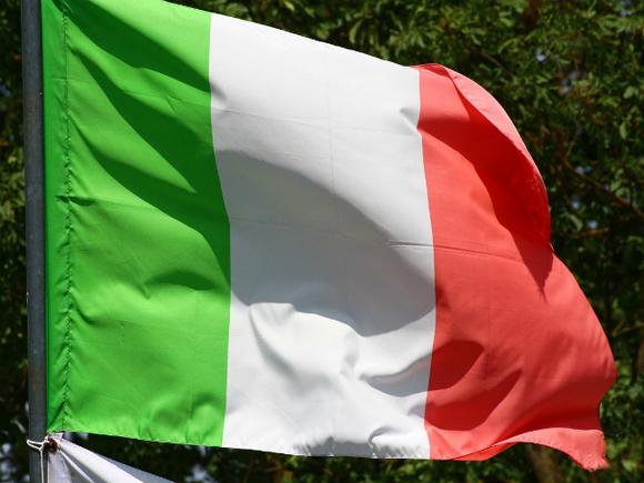 Промпроизводство в Италии неожиданно увеличилось
