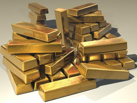 Банк России возобновил продажу золота из резервов