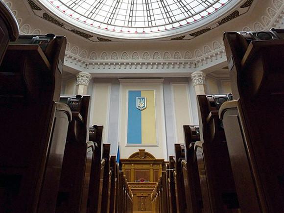 На Украине может появиться закон об ответственности за отрицание оккупации и агрессии против страны