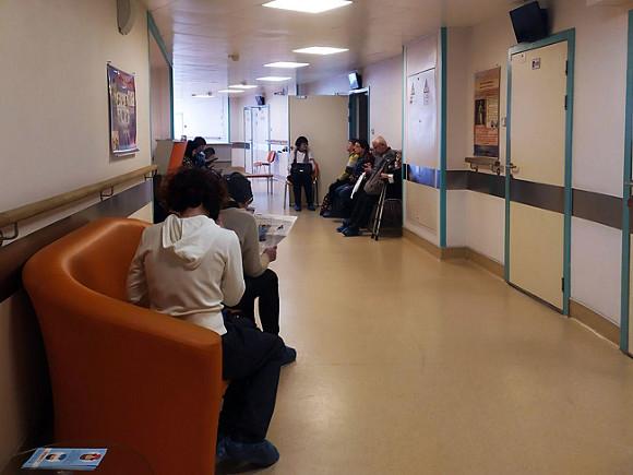 В Строгино построят поликлинику с трамвпунктом