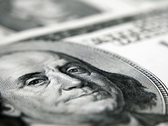 Россия резко уменьшила вложения в гособлигации США