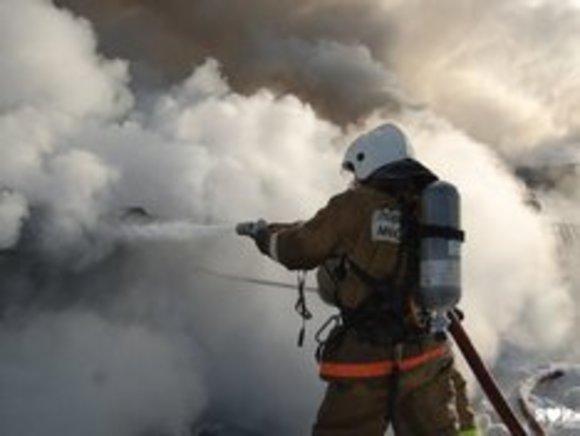 В Петербурге трехлетнюю девочку выбросили из окна, чтобы спасти от пожара