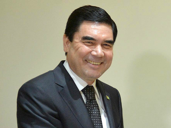 10 доказательств того, что президент Туркменистана развлекается круче всех  постсоветских «лидеров наций» - Росбалт
