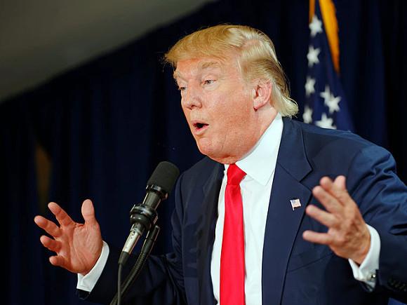 Трамп раскритиковал Байдена из-за одобрения сделки по «Северному потоку-2»
