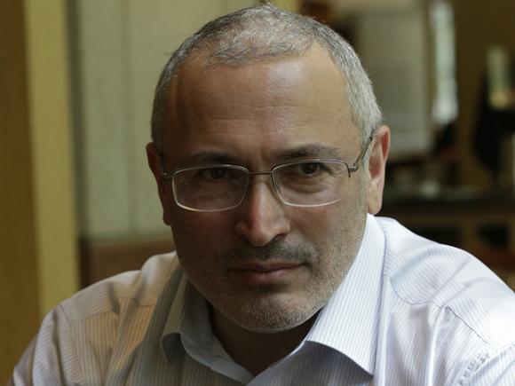 Ходорковский призвал Запад ввести санкции против российских коррупционеров