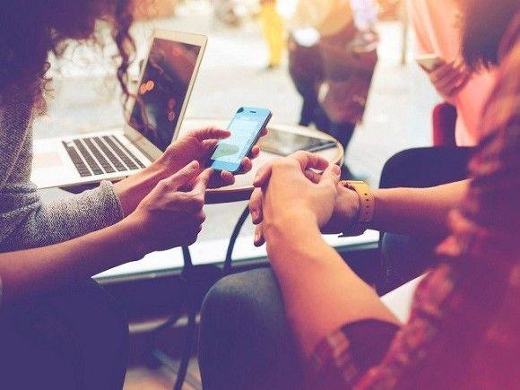 Найти пару станет проще: Mamba и Viber запустили собственный чат для онлайн-знакомств