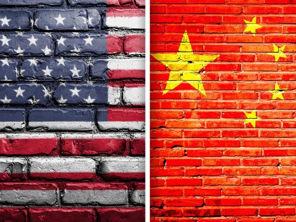 Китай дождался ухода Трампа и ввел санкции против США