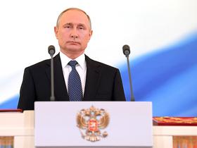 Россию готовят к монархии