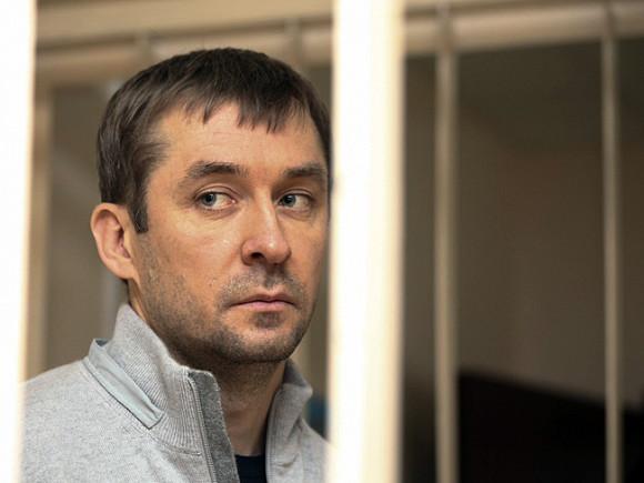 С полковника-миллиардера Захарченко сняли статус склонного к побегу