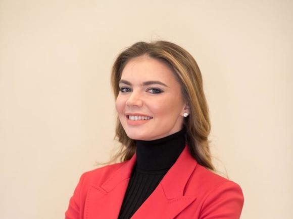 Винер-Усманова мечтает, чтобы в сборную по художественной гимнастике вернулась Алина Кабаева