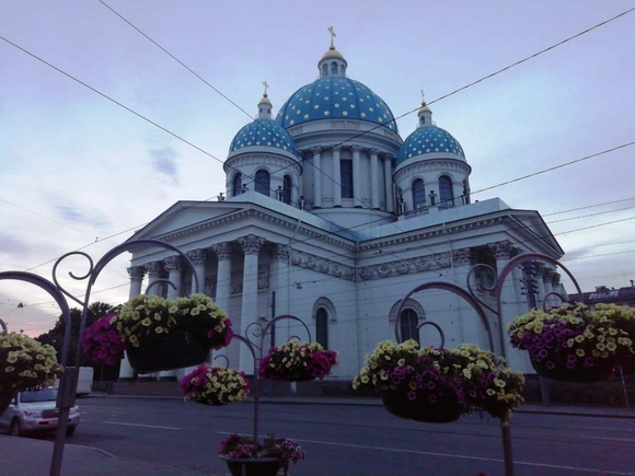 СМИ узнали, что появится на месте снесенного Троицкого рынка
