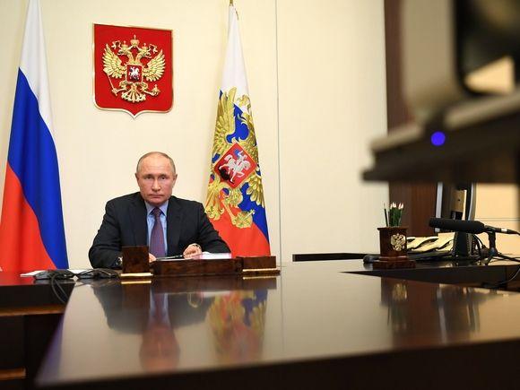 Фото с сайта <a href=http://www.kremlin.ru/>www.kremlin.ru</a>