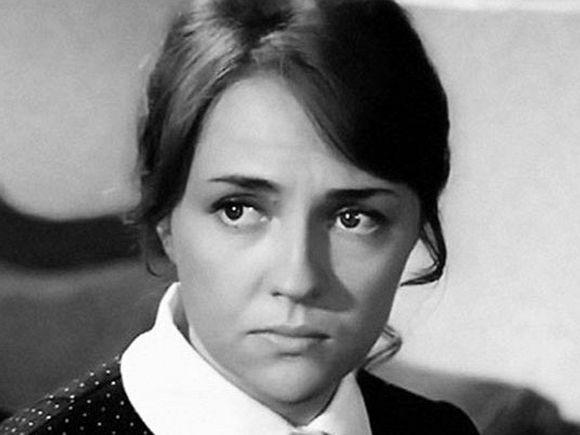 В Москве похоронили актрису Екатерину Градову