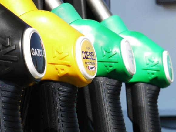 Россия уменьшила объем экспорта бензина за январь–август на 24%