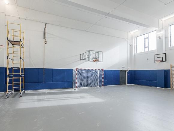 В Сосенском приступили к строительству школы на 1150 мест