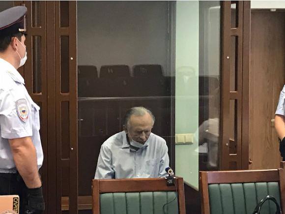 Свидетель рассказал о денежных манипуляциях, на которые пошел Соколов в день убийства аспирантки