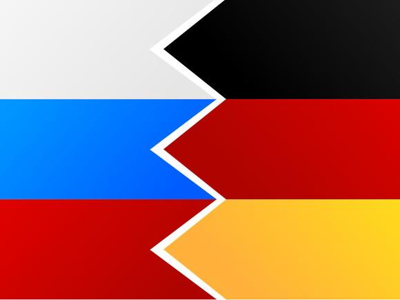Главу правящей партии Германии упрекнули в симпатии к России