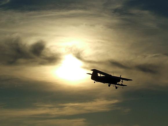 Возможные обломки пропавшего год назад самолета Ан-2 нашли в Бурятии