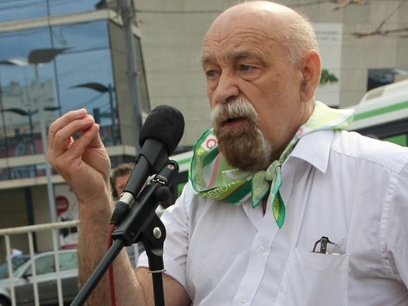 Фото с сайта www.yabloko.ru