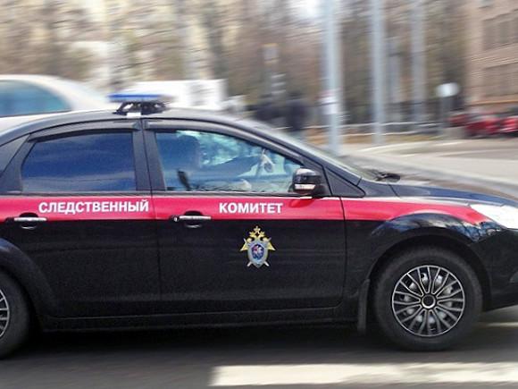 Тело мужчины нашли в бытовке на автостоянке в Москве