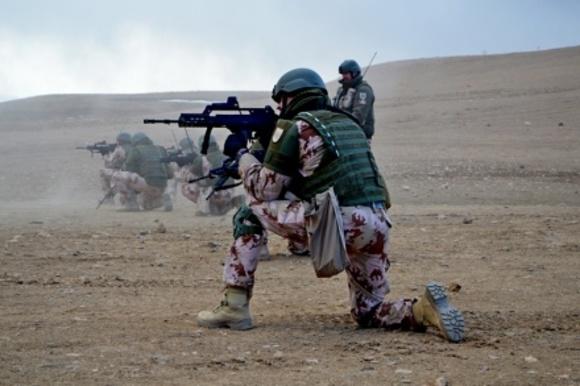 Business Insider: На учениях НАТО войска отрабатывали сценарии конфликта с Россией