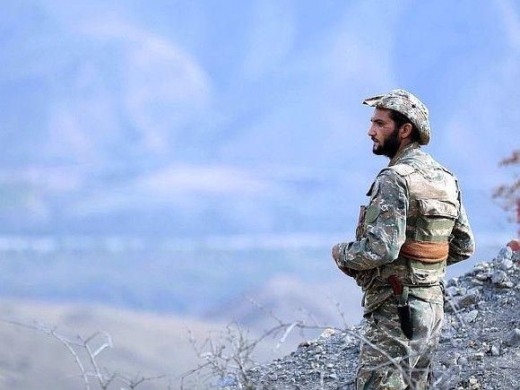 В Армении назвали условие соблюдения перемирия